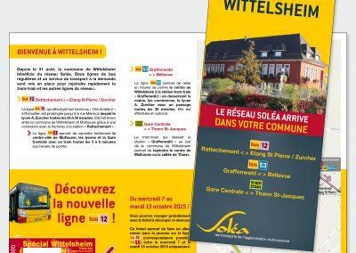 SOLEA plaquette Wittelsheim