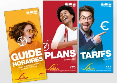 SOLEA information voyageurs, tarifs, plans, horaires
