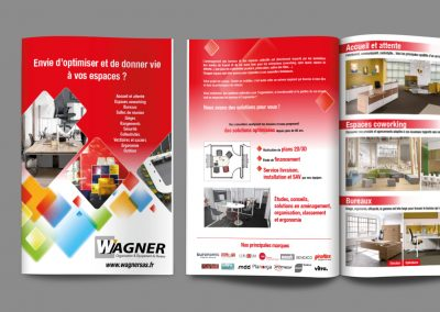 Wagner catalogue mobilier
